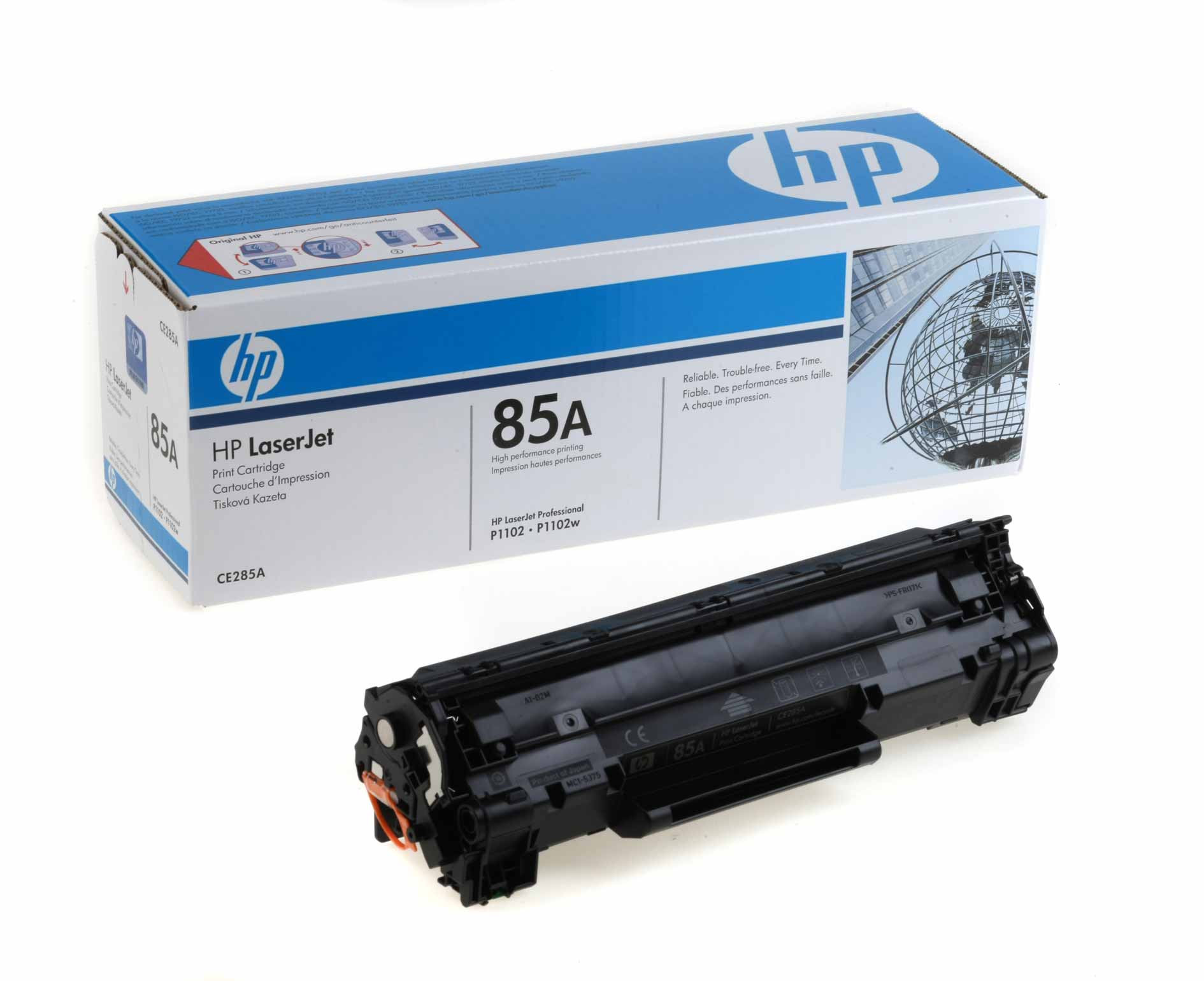 Image result for HP CE285 IMAGE