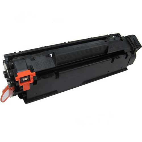 HP CE285A Compatible Black Laser Toner Cartridge