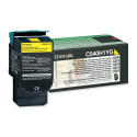 Lexmark Original OEM C540H1YG Yellow Laser Toner Cartridge