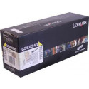 Lexmark Original OEM C540X34G Yellow Photo Developer