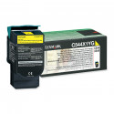 Lexmark Original OEM C544X1YG Yellow Laser Toner Cartridge