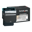 Lexmark Original OEM C544X2KG Black Laser Toner Cartridge