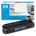 HP Original OEM C7115A Black Laser Toner Cartridge