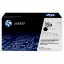 HP Original OEM C7115X Black Laser Toner Cartridge