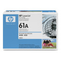 HP Original OEM C8061A Black Laser Toner Cartridge