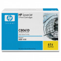 HP Original OEM C8061D Black Laser Toner Cartridge Dual Pack