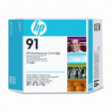 HP Original OEM C9518A Maintenace Ink Cartridge