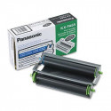 Panasonic Original OEM KXFA138C Black Refill film roll