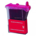 Brother Compatible LC21M Magenta Ink Cartridge (Brother LC-21M)