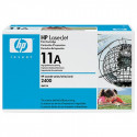 HP Original OEM Q6511A Black Laser Toner Cartridge