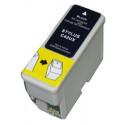 Epson Compatible T036120 Black Ink Cartridge (Epson Compatible T0361)