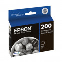 Epson Original OEM T200120 Black Ink Cartridge (Epson T200)