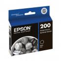 Epson Original OEM T200120 Black Ink Cartridge (Epson T200)