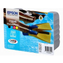 Epson Original OEM T5846 PictureMate Glossy Print Pack (Epson T-5846 Photo Kit)